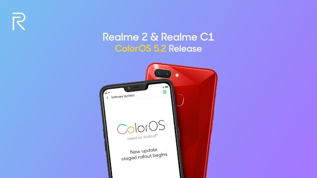 Ikuti Jejak Xiaomi, Realme Akan Tampilkan Iklan Pada Ponselnya