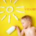 Bổ sung Vitamin D chống còi xương cho trẻ đúng cách