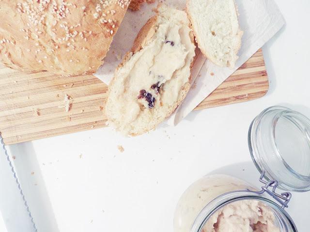 jak zrobić domowy chleb