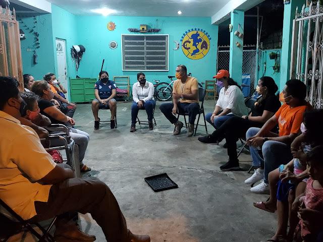 Propuestas basadas en las necesidades de la ciudadanía: Víctor Cervera