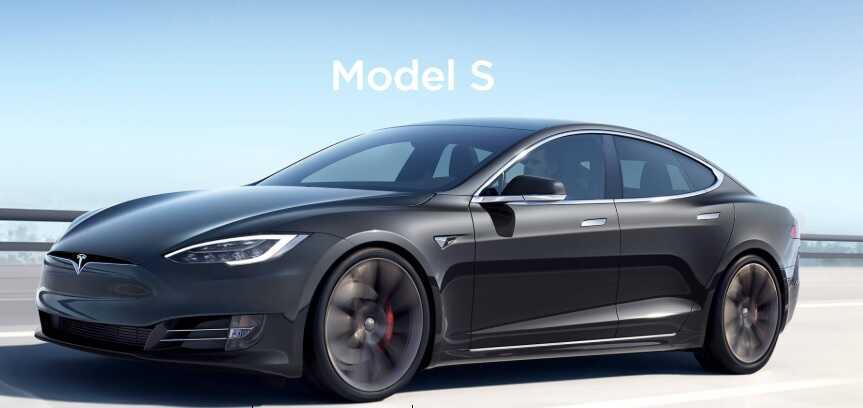 Mobil Listrik Tesla Model S Spesifikasi Dan Harganya