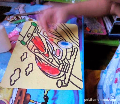 homeschool preschool ideas