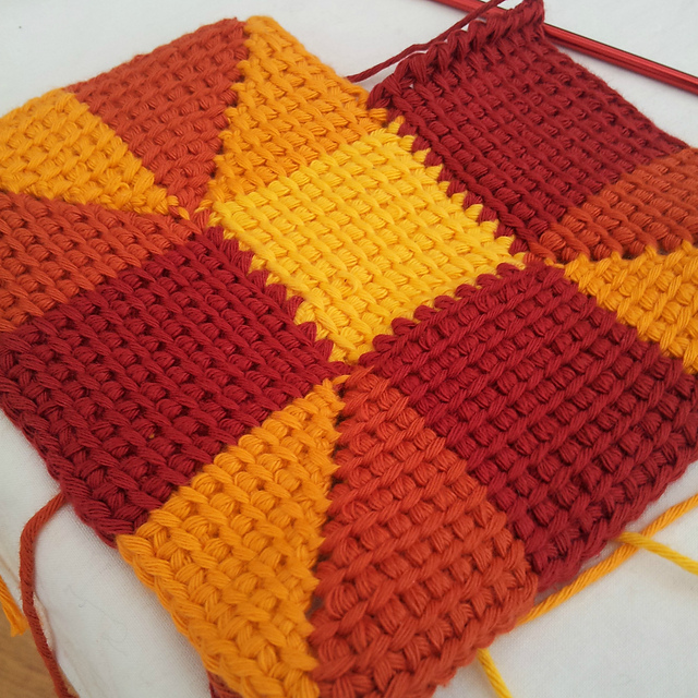 Fiber Flux Awesome Autumn Afghans 16 Free Crochet Patterns