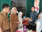 19 Ribu KK Terima Bantuan BPNT di Padang Pariaman