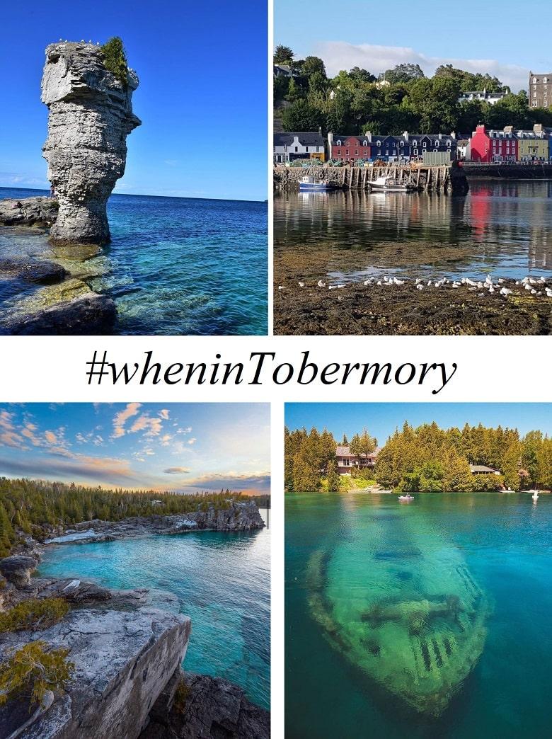 Tobermory, Canada