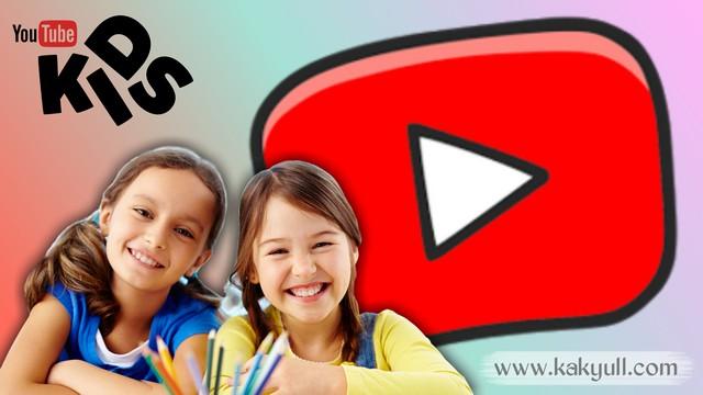 Apakah YouTube Kids Aman untuk Anak?