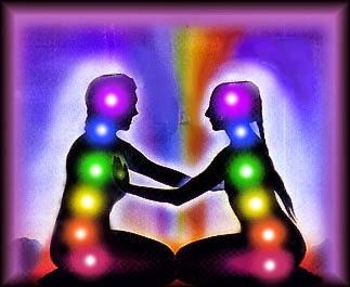 Sử dụng thể aura, năng lượng hào quang để chữa bệnh cho người khác