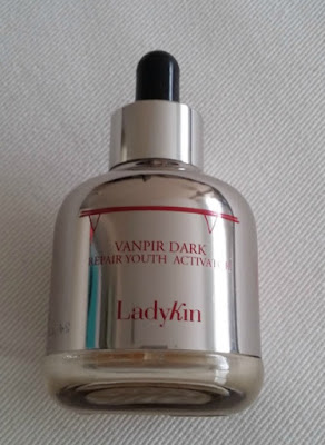 LadyKin Vanpir Dark Repair Youth Activator