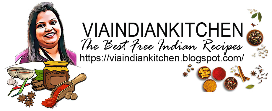 Welcome to viaindiankitchen