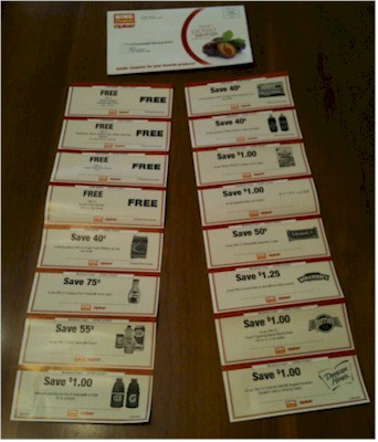 picture relating to King Soopers Coupons Printable called Day by day Cheapskate: King Soopers (and Kroger associate retail store