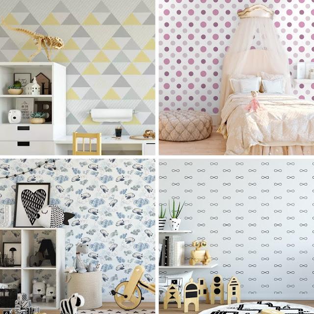 bem colar-papel-parede-adesivo-bebe-infantil-decoracao-criativa-menino-menina-baby-unissex-carolbeautysecrets