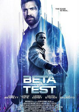 Baixar Beta Test 270x400 Beta Test Legendado Download