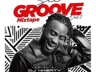 DOWNLOAD MIXTAPE: DJ 4kerty – See Groove Mix Vol. 2