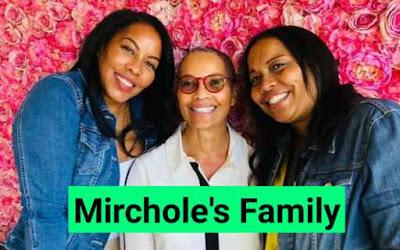 Mirchole McBroom family