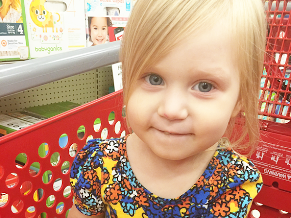 Moms, Say YES to Gerber Lil' Beanies: The Perfect Toddler Snack #GerberWinWin #ad