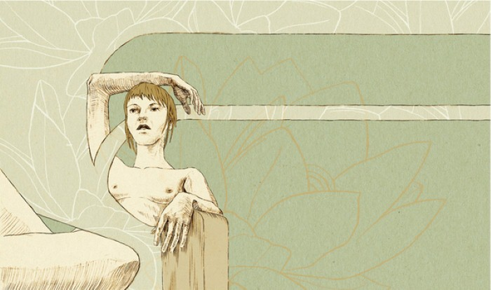 Иллюстратор из Польши Бартош Косовски (Bartosz Kosowski) 37