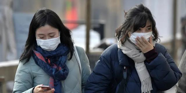 Οδηγίες προς τους πολίτες από τον ΕΟΔΥ για τον κοροναϊό που προκαλεί σοβαρή πνευμονία