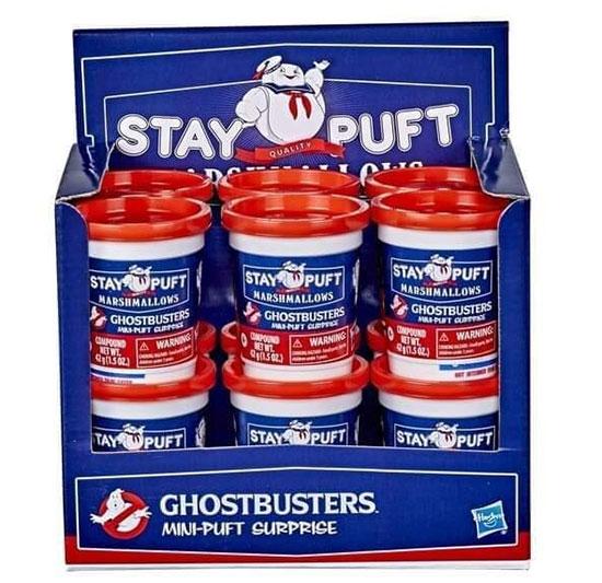 Hasbro Ghostbusters Mini-Puft Surprise