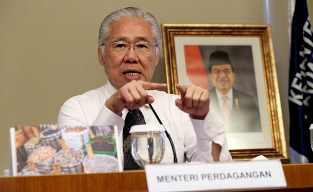 Mendag Enggar Akui Data Impor Jagung BPS dengan Jokowi Beda