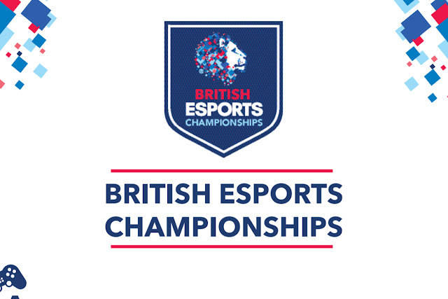 British Esports Championships Spring 2020 sign-ups now open!