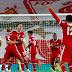 Liverpool đè bẹp Arsenal