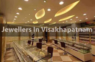 Jewellers In Visakhapatnam