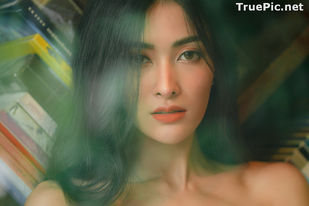 Image Thailand Model – Mutmai Onkanya Pakpean – Beautiful Picture 2020 Collection - TruePic.net - Picture-2
