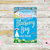 Blog Tour: Spring at Blueberry Bay by Holly Martin