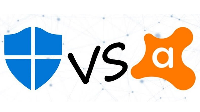 Is Windows Defender Better Than Avast?