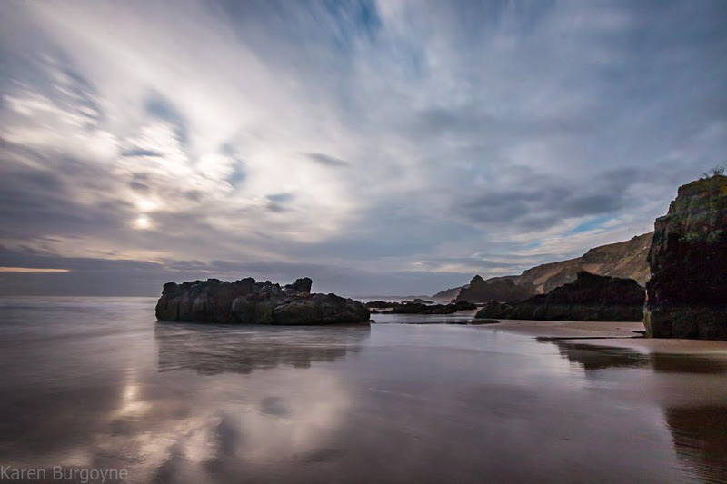 Beautiful Landscape Photography by Karen Burgoyne from Aberdeen, Scotland.
