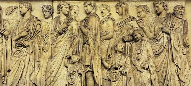 Sustitucion en la herencia y Derecho romano
