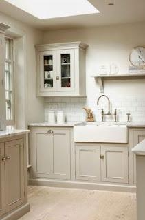 farmhouse kitchen cabinets diy