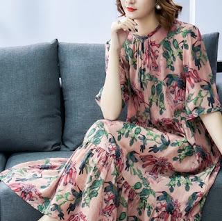 Tips Membeli Pakaian di Toko Online