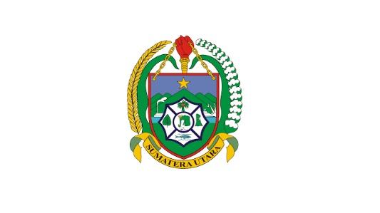 Lowongan Kerja  Penerimaan Non PNS Biro Humas dan Keprotokolan Sekda Provinsi Sumatera Utara [20 Formasi]  Oktober 2018