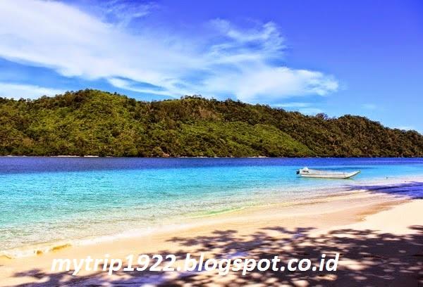 Teluk Kiluan - Lampung