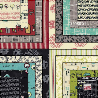 Moda ROAD 15 Quilt Fabric by Sweetwater Fat Quarter Bundles Fat Eighth Bundles Jelly Rolls Layer Cakes Mini Charm Packs