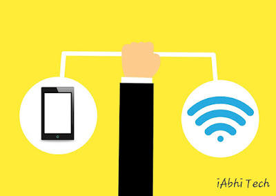 Create Wireless Network - iabhitech