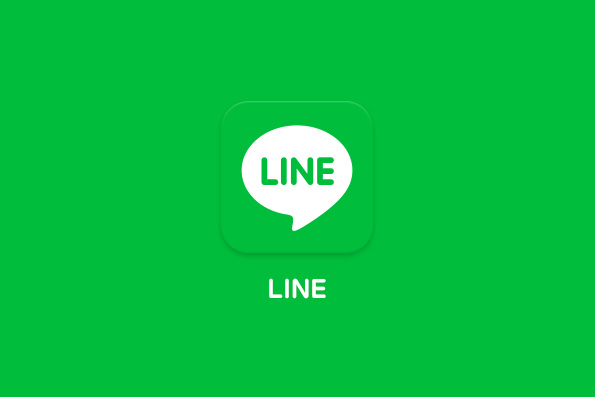 line-apple-id-ios-login