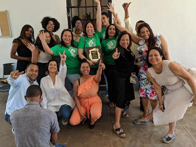 Grito de Mujer Celebra 10mo. Aniversario Online