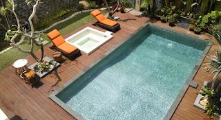 D Green Villa Lembang (Hunian Berkelas dengan Kesejukan Maribaya)