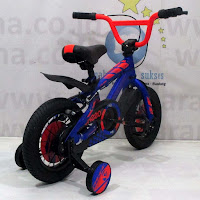12 pacific plazzo sepeda anak