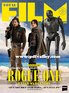 Total Film Magazine January 2017