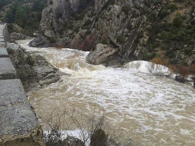 Río Escalona Herbés 3
