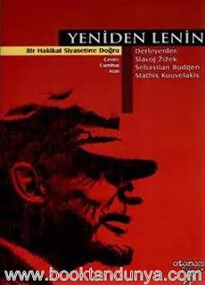 Slavoj Zizek - Yeniden Lenin