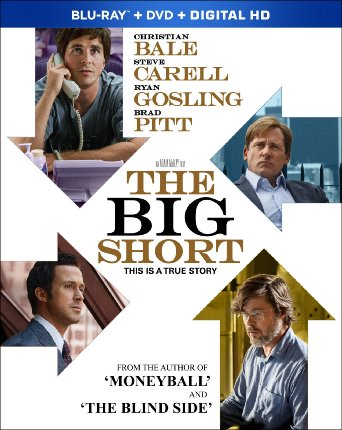 The Big Short 2015 English Bluray Download