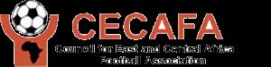 Logo Timnas Sepakbola Negara di Afrika Timur (CECAFA)