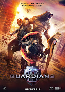 Download Filme Os Guardiões Dublado 2017
