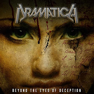 "Ο δίσκος των Dramatica ""Beyond the eyes of deception"""