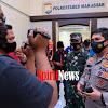 Kapolda, Pangdam XIV Hasanuddin Dan Kabinda Sulsel, Minta Para Buruh Jaga Gerakan Unjuk Rasa Yang di Lakukannya Tidak Disusupi Kelompok Anarko