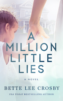 A Million Little Lies cover